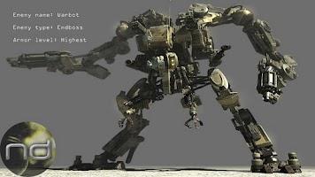Screenshot of Nexus Defense (Tower game)