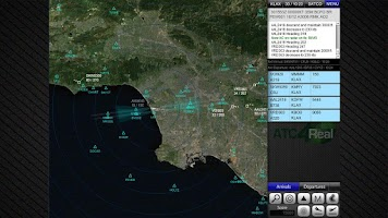 Screenshot of ATC4Real Los Angeles