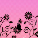 Fluttering Butterfly icon