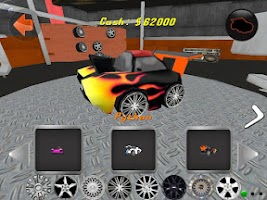 Screenshot of Speed Freakz Free