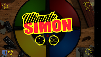 Screenshot of Ultimate Simon