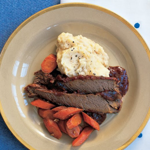 Braised+brisket+tomato+paste Recipes