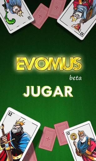 Evomus