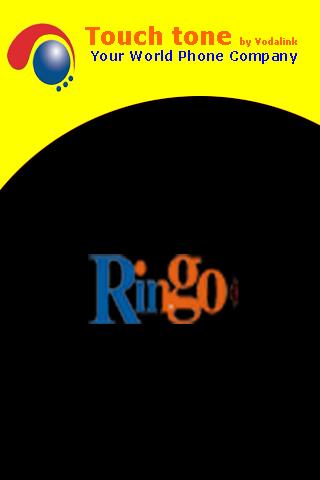 Ringo Max