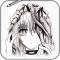 App How To Draw Manga version 2015 APK