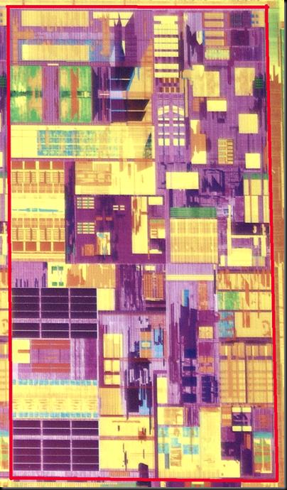 NehalemProcessor