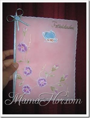 Tarjeta de Felicitación para un Amigo o Familiar querido