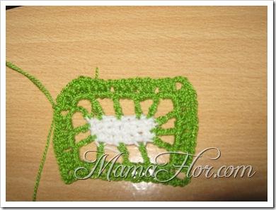 Tejidos a Crochet: Pastillas en forma de Arañas…