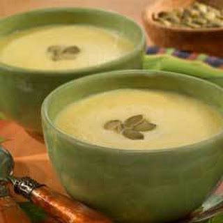 Sopa De Calabaza Recipes