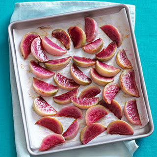Watermelon Radish Recipes