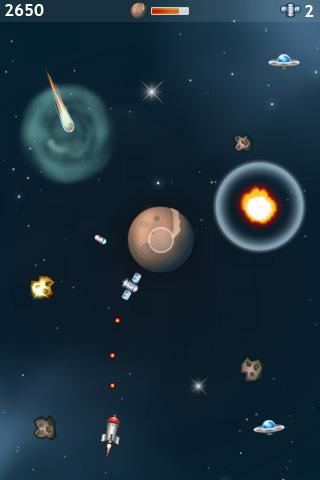 orbital-defender-lite for android screenshot
