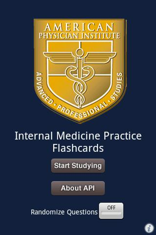Internal Medicine Flashcards