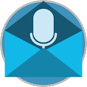 Download Voice2Mail – Voice Recorder APK to PC