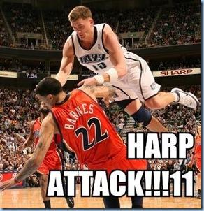 Harp Attack!!!11