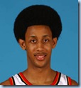 Josh Childress makes Europe look good