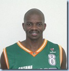 David Benoit dominated the Japanese BJ-League playing for Saitama