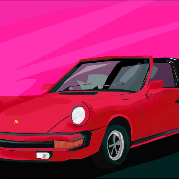 Car Boy S Polygon