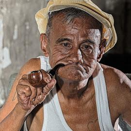 rem by Jhonny Yang - People Portraits of Men