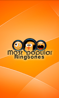 Screenshot of Most Popular Ringtones