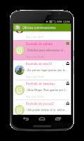 Screenshot of Sigue Tu Liga