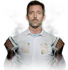 Television&#39;s Dr. House
