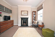 Upmarket Two Bedroom Battersea rental DW02