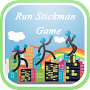 Run Stickman Game