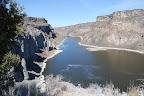 Shoshone Falls, Wilkins, Montello 11.04.08 021.jpg