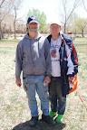 Monument Valley, Jimmy på fløjte 119.jpg