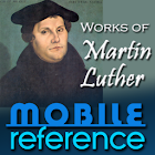 Works of Martin Luther icon