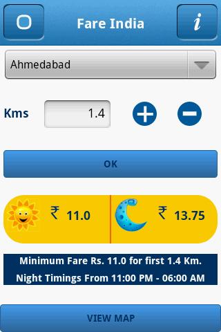 【免費旅遊App】FareIndia-APP點子