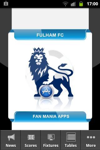 Fulham FC Fan Mania