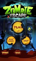 Screenshot of Zombie Escape