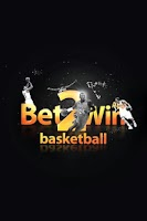 Screenshot of Bet 2 Win - NBA Betting