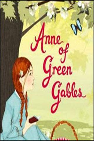 ANNE OF GREEN GABLES|玩漫畫App免費|玩APPs
