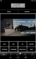 Screenshot of Brick Harbor: Skate Shop
