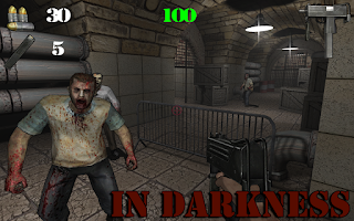 Screenshot of In Darkness Special Edition