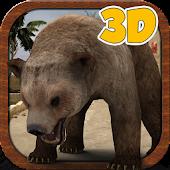 Free Download Wild Bear - 3D Simulator Game APK for Samsung