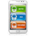 App Madrid Metro|Bus|Cercanias apk for kindle fire