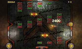 Screenshot of DeathMetal HD