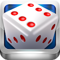 3D Real Dice icon
