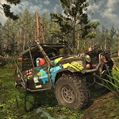 Download 4×4 mountain offroad APK for Laptop