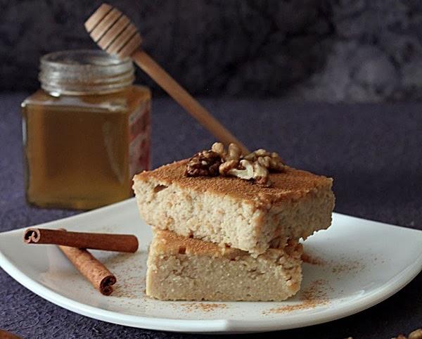 Melopita of Sifnos (Honey Pie of Sifnos) Recipe   Yummly