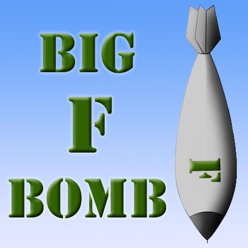 Big F Bomb LOGO-APP點子