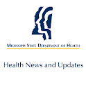 Mississippi Health Updates icon