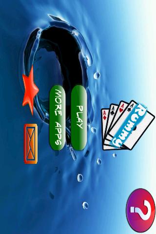 Rummy Splash (paid) - screenshot