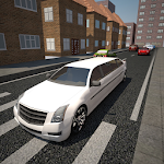 Limo 3D Parking Hotel Valet 1.1 Apk