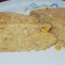 Yogurt Cornbread