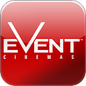 Event Cinemas icon