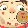 Skin Doctor Kids Pimple Doctor APK Version 1.0.0